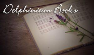 Delphinium Books