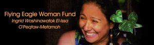 Flying Eagle Woman Fund